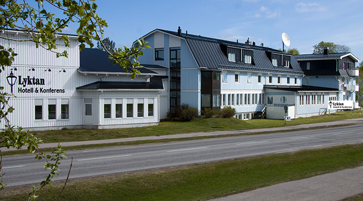Hotell Lyktan