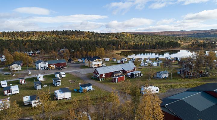 Adolfströms camping