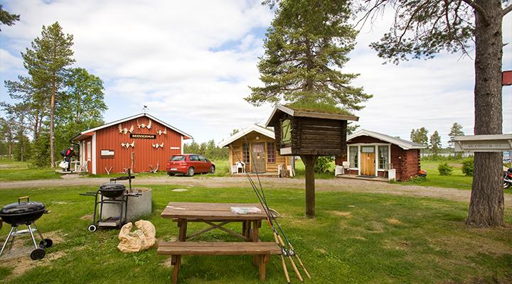 Lippi Cabins