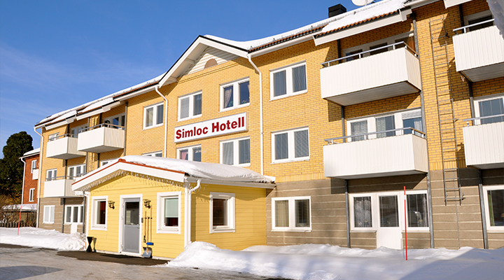 Simloc Hotel