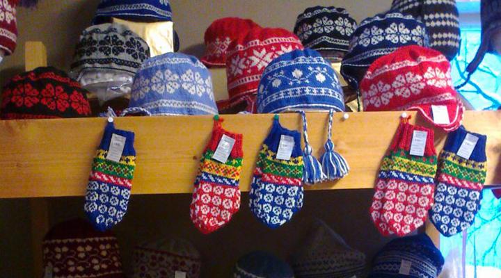 Britt-Ingers Crafts