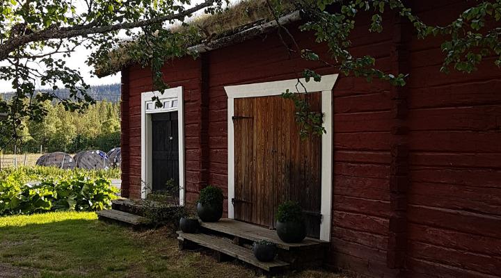 Radnagård