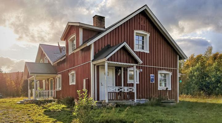 Villa Björklund